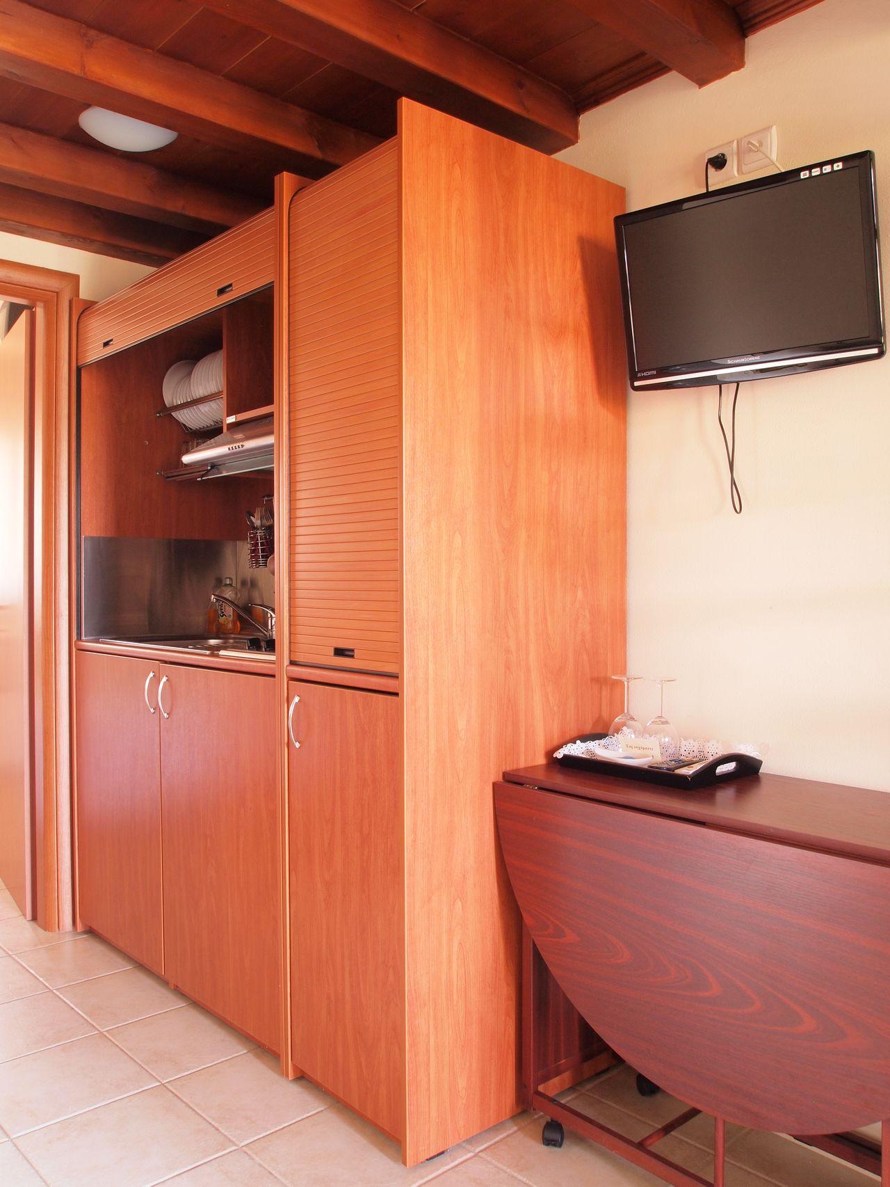 Agkira Apartment
