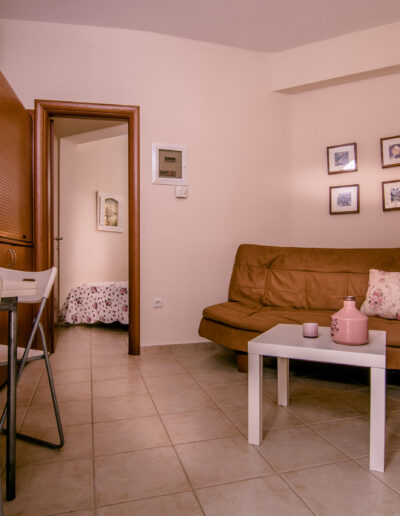 Apartment Ierissos