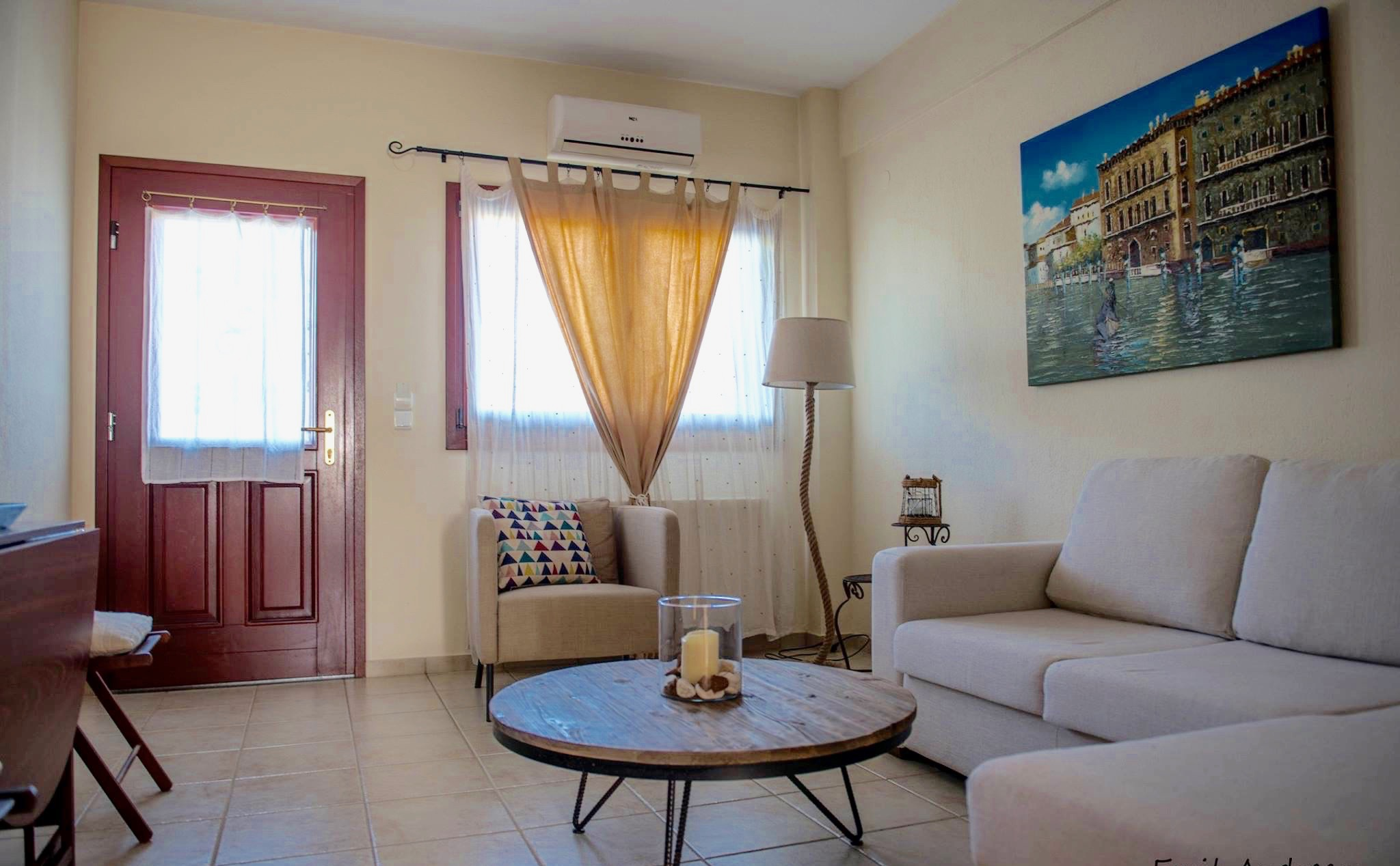 Votsalo Apartment